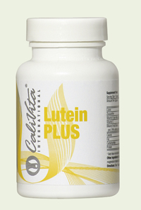 Lutein Plus Calivita International