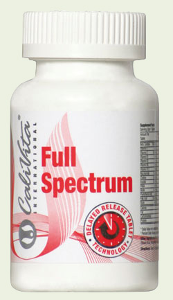 full spectrum multiwitamina